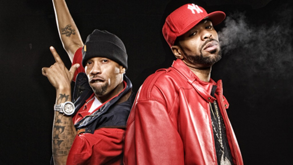 Rencontre iam method man redman